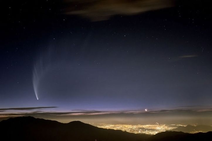 Comète