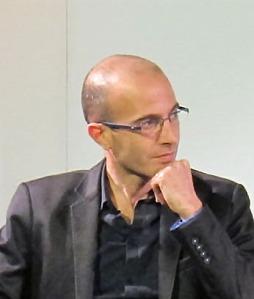 Harari Yuval Noah
