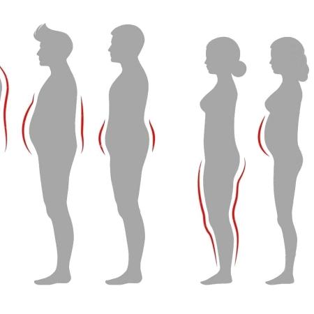 5 postures FACILES de YOGA pour MINCIR